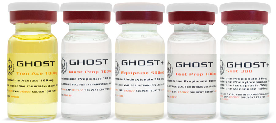 Southern Ghost UK Steroids
