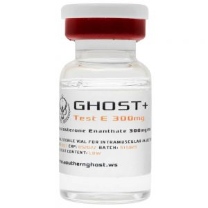 Ghost+ Testosterone Enanthate 300