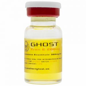 Ghost Trenbolone Enanthate 200
