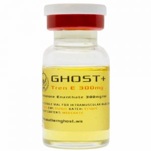 Ghost+ Trenbolone Enanthate 300