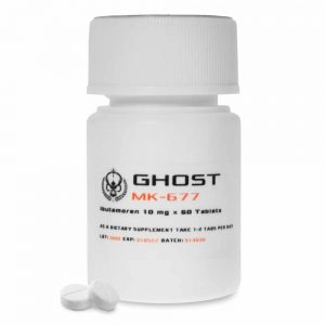 Ghost Superdrol - 20mg x 50 Tablets